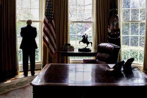 Tổng thống Trump muốn ông Biden và 'người tiết lộ' phải ra làm chứng