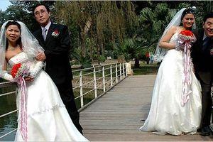 Hàn Quốc tăng cường bảo vệ các cô dâu người nước ngoài