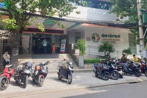 Công an Đà Nẵng điều tra vụ sản phụ thiệt mạng ở bệnh viện