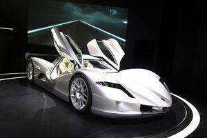 Siêu xe Nhật Bản mạnh 1.984 mã lực, giá hơn 74 tỷ đồng