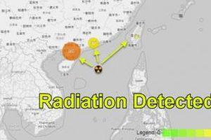 Nồng độ phóng xạ tăng cao tại Biển Đông sau nghi vấn nổ tàu ngầm hạt nhân