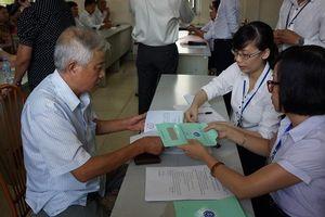 Thí điểm gói ngắn hạn Bảo hiểm Xã hội tự nguyện