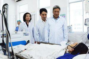 Sự cố y khoa tại Bệnh viện Phụ nữ Đà Nẵng: Chủ tịch thành phố chỉ đạo Sở Y tế kiểm điểm