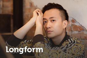 Lương Mạnh Hải: 'Tăng Thanh Hà không còn như xưa'