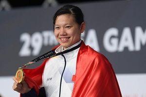 Những gương mặt vàng của thể thao Việt Nam tại SEA Games 30