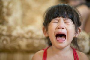 12 dấu hiệu của đứa trẻ chưa ngoan
