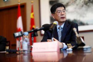 Trung Quốc cảnh báo Canada chớ theo gót Mỹ về vấn đề Hong Kong