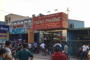 Bắt 2 tên cướp nổ súng táo tợn ở tiệm vàng Sài Gòn