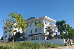 Từ Sơn, Bắc Ninh: Biệt thự tráng lệ trên đất Khu liên hợp Khoa học – Đào tạo