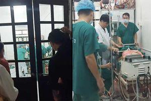 Vụ trẻ tử vong sau sinh ở Nghệ An, người mẹ đã qua đời
