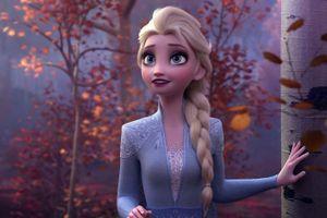 'Frozen 2' – Bữa tiệc thị giác mãn nhãn