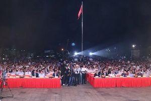 Bạc Liêu: Đón 500.000 lượt khách trong Tuần Văn hóa-Du lịch