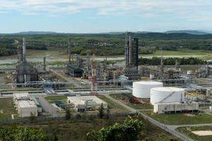 Lọc hóa dầu Bình Sơn chế biến thành công 19 loại dầu thô mới