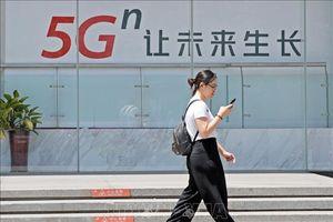 Trung Quốc đặt mục tiêu phủ sóng mạng 5G toàn thủ đô