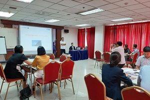 Bảo hiểm Hàng không (VNI) đào tạo nhân sự 3 miền