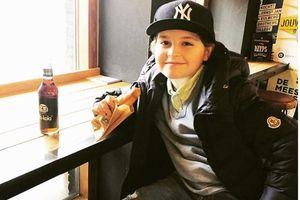 Thần đồng 9 tuổi sắp phá kỷ lục 'người nhận bằng đại học trẻ nhất thế giới'