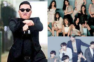 Top 100 ca khúc đình đám những năm 2010: Kpop có 3 đại diện và đó là…