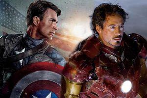 Đến giờ Marvel mới tiết lộ vì sao Iron Man phải chết chứ không về hưu, còn Captain America phải về hưu chứ không chết