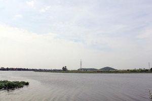 Báo động nguồn nước nhiễm mặn ở Hải Phòng