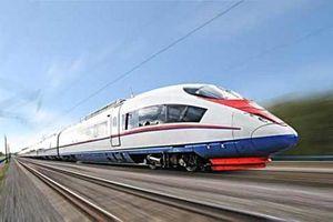 Thái Lan sắp có xe lửa đầu đạn