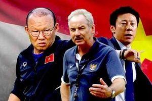 Báo Indo: Đội tuyển Việt Nam đáng sợ nhất Đông Nam Á