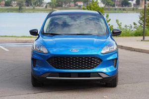 Đánh giá chi tiết Ford Escape 2020 sắp về Việt Nam