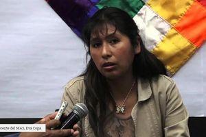 Quốc hội Bolivia thông qua dự thảo luật mới cho cuộc bầu cử