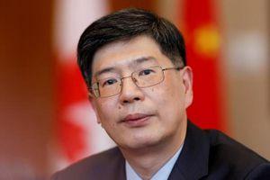 Đại sứ Trung Quốc cảnh báo Canada không nên tuân theo Mỹ