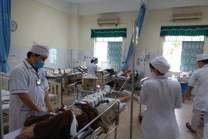 Vụ tai nạn 13 người thương vong: Thêm một nạn nhân tử vong