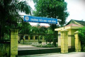Hơn 1.000 học sinh nghỉ học ở huyện Mê Linh: Vi phạm nghiêm trọng quyền trẻ em