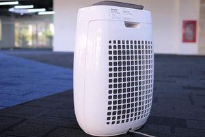 Loạt máy lọc không khí đáng chú ý dưới 5 triệu đồng