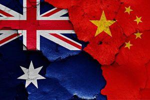 Cựu quan chức tình báo: Trung Quốc có thể 'giật dây' Úc từ xa