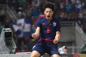 U.22 Việt Nam hưởng lợi lớn khi đối đầu Thái Lan ở SEA Games 30