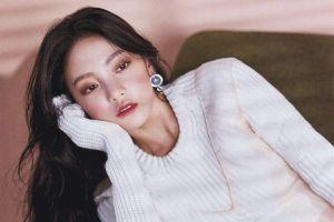 Nhìn lại nhan sắc xinh đẹp của 'búp bê xứ Hàn' Goo Hara trước khi qua đời ở tuổi 28