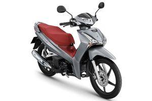 Cận cảnh Honda Wave 125i 2020: Siêu tiết kiệm xăng, giá hơn 41 triệu