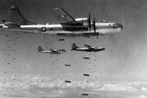 Kế hoạch đáng sợ của tướng Mỹ trong Chiến tranh Triều Tiên