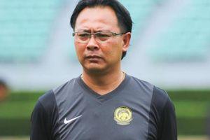 HLV U22 Malaysia dự đoán Việt Nam sẽ bị loại ngay ở vòng bảng SEA Games