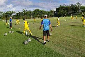 Đội tuyển nữ và U22 Việt Nam gặp sự cố tại Philippines