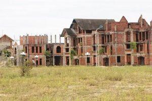 Nghệ An: 6 dự án chậm tiến độ, thị xã Cửa Lò đề xuất tỉnh thu hồi