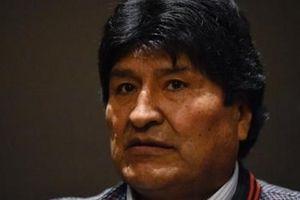 Bolivia chuẩn bị bầu cử, quyết ngăn ông Morales trở về