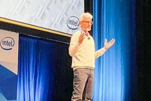 Intel hé lộ tham vọng dẫn đầu thời đại AI