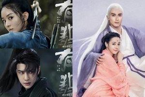 Loạt phim Hoa ngữ được chờ đợi sẽ lên sóng vào năm 2020