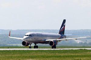 Máy bay Nga hạ cánh khẩn cấp cứu phi công nhưng bất thành