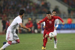 Fox Sports Asia chọn Quang Hải đáng xem nhất SEA Games 30