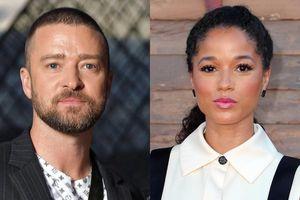 Justin Timberlake bị nghi ngoại tình