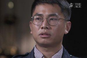Thực hư CEO bị 'lật mặt' là gián điệp TQ cấp cao ở Hong Kong