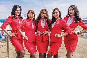 AirAsia muốn buông Việt Nam, thị trường hàng không đã hết hấp dẫn?