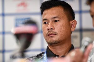 HLV U22 Brunei từ chối tiết lộ lý do Hoàng tử Bolkiah vào sân