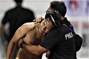 Highlights SEA Games 30: U22 Philippines 1-1 U22 Campuchia