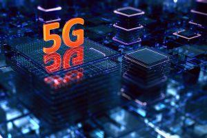 Thái Lan triển khai dịch vụ 5G